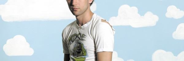 Hey Sufjan, did you get in a fight or what?!
